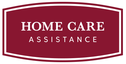 Home Care Assistance of Calgary - Logo