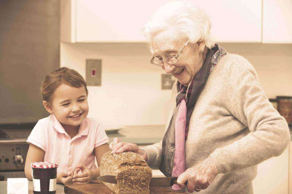Senior Home Care in Calgary