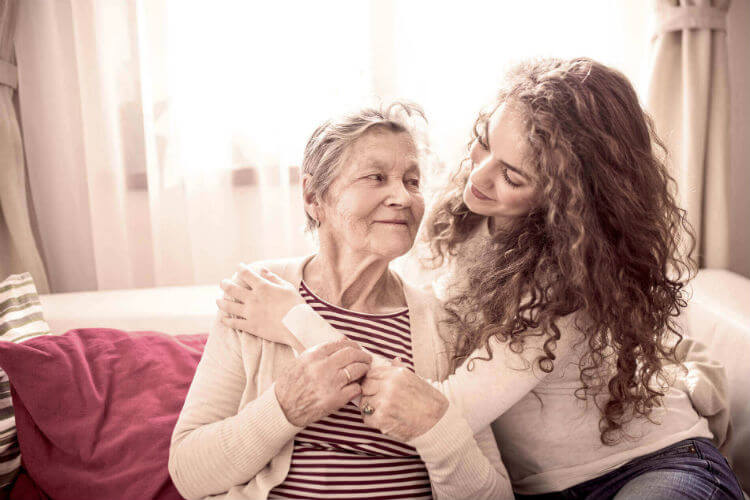 Home Care in Calgary