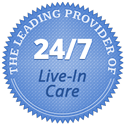 24 hour live in care certification