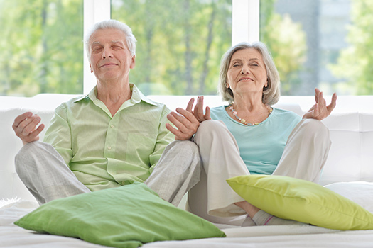 6 Simple Exercises Elderly People Can Do at Home