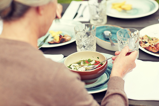 7 Nutritious Foods for Aging Adults with Parkinson's
