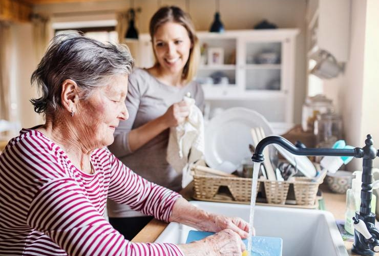 Understanding Private and Public Home Care in Calgary