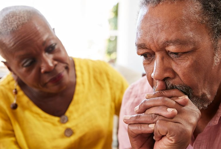 A New Approach to Dementia and Alzheimer's Care
