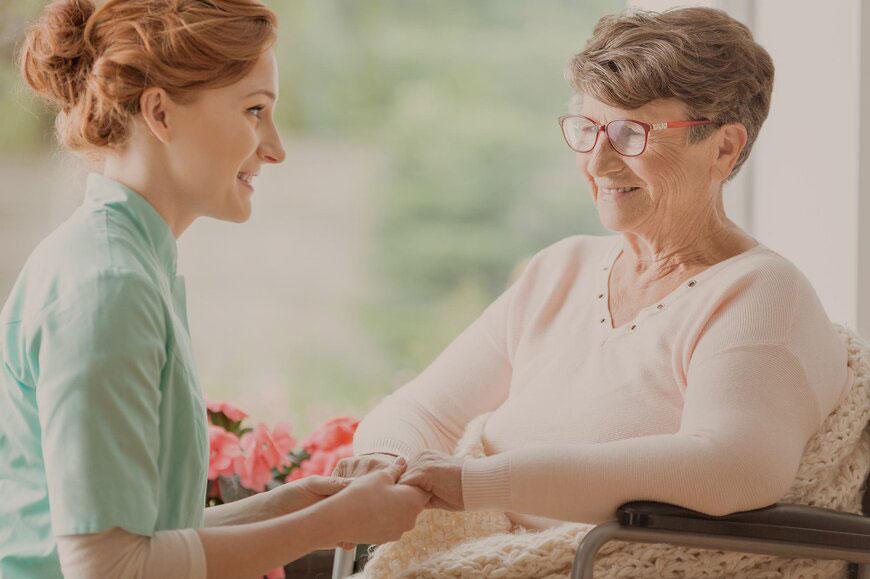 Alzheimer's Care Calgary