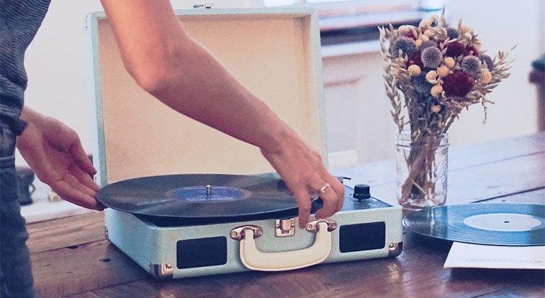 music in dementia