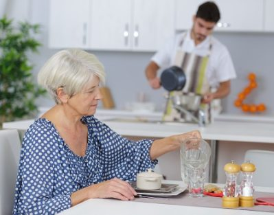 What Is the Role of a Family Caregiver in calgary, CA