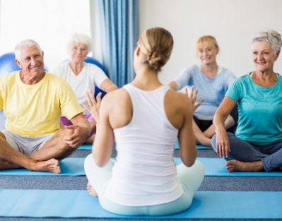 Tips for Aging Adults to Connect in calgary, CA