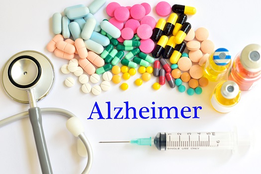 Developments in Treating Alzheimer's in cecalgary, CA