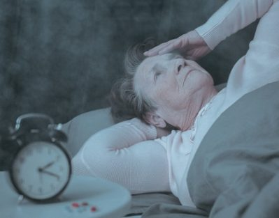 What Are Some Common Sleep Disorders in Seniors in calgary, CA