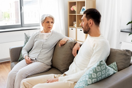Ways for Addressing Your Older Parent's Resistance to At-Home Care in calgary, CA