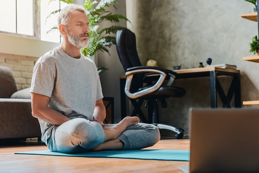 How Meditation Lowers the Possibility of Developing Heart Disease in cecalgary, CA