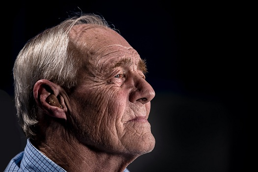 Getting a Hearing Test is so Important for Seniors