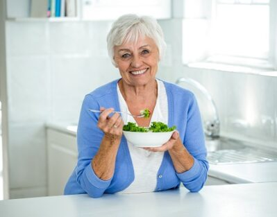 Easy Ways to Follow a Healthy Diet in Old Age in calgary, CA