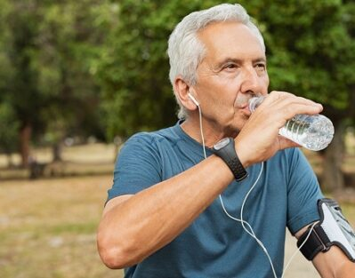 Can Aging Adults Have More Energy in calgary, CA