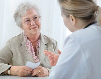 Why Aging Women Should Schedule a Visit with the Gynecologist in calgary, CA
