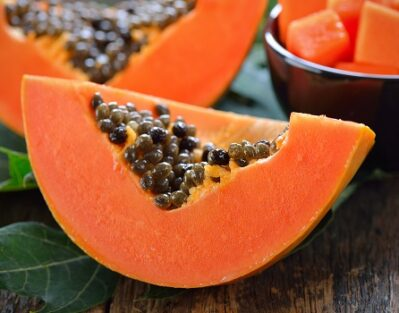 Benefits of Papaya for Aging Adults in calgary, CA