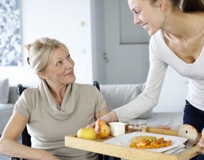Nutrition Tips for Stroke Survivors in Calgary, CA