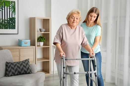 Tips for Minimizing Fall Risk for Seniors in calgary, CA